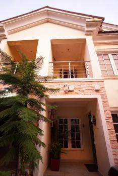 Luxury Furnished and Serviced 4 Bedroom Terraced Duplex in a Estate, Brains and Hammers Estate, Apo, Abuja, Terraced Duplex for Sale