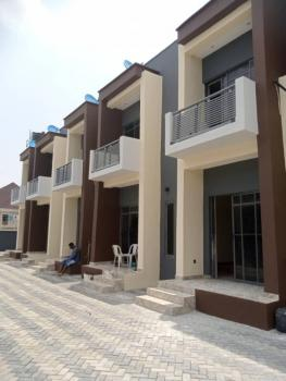 Luxury Newly Built 2 Bedroom Terrace House, Sangotedo, Sangotedo, Ajah, Lagos, Terraced Duplex for Rent