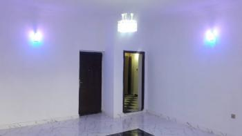 Excellent and Spacious 2 Bedroom Apartment, By Parakou Street, Wuse 2, Abuja, Flat / Apartment for Rent