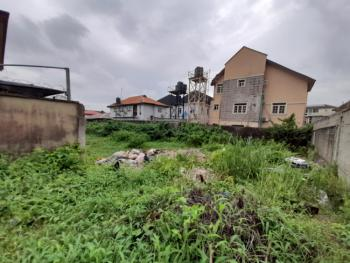 Strategically Located and Dry Fenced Land Measuring 600sqm, Medina, Gbagada, Lagos, Residential Land for Sale