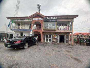 60 Sqm Commercial Office/shop Space, Ado Roundabout, Ado, Ajah, Lagos, Plaza / Complex / Mall for Rent