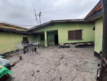 Demolishable Bungalow on Firm Land on 500sqm, Soluyi, Gbagada, Lagos, Mixed-use Land for Sale