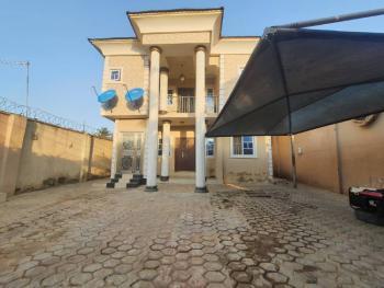 a Modern and Well Maintained 4 Units of 2 Bedroom Flat on Tarred Road, Okunola Egbeda Alimosho, Egbeda, Alimosho, Lagos, Block of Flats for Sale