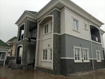 Brand New 5 Bedroom, Karsana, Gwarinpa, Abuja, Detached Duplex for Sale