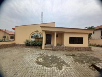 3 Bedroom Apartment in a Spacious Compound, 28, Samuel Temitope Abu Street, Langbasa, Ado, Ajah, Lagos, Flat / Apartment for Rent