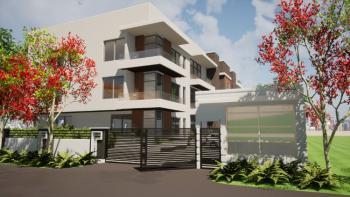 Luxurious 2 Bedroom Flat, Jahi, Abuja, Flat / Apartment for Sale