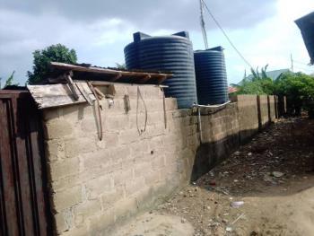 Industrial Fish Pond Farms, Mertenity Centers Okeke Area Gbekuba Apata, Ibadan, Oyo, Factory for Sale