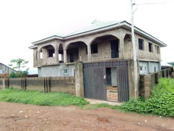 2 Unit of 3 Bedrooms Flat, Victory Road, Ojimi-olosun, Apata, Ibadan, Oyo, Block of Flats for Sale