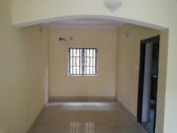 Brand New Tastefully Finished 4 Bedroom Duplex + 1 Room Bq Within an Estate, Adeniyi Jones, Ikeja, Lagos, Detached Duplex for Rent