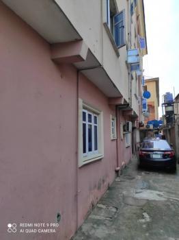 Mini Flat in a Good Environment, By Apata Road, Shomolu, Lagos, Mini Flat for Rent