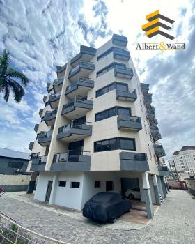 Fully Serviced 3 Bedroom Flat, Victoria Island Extension, Victoria Island (vi), Lagos, Flat / Apartment for Rent