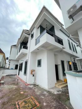 Lovely 4 Bedroom Detached Duplex, Chevron, Lekki Expressway, Lekki, Lagos, Detached Duplex for Sale