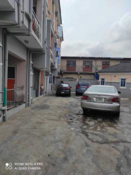 2 Bedroom All Rooms Ensuite Flat in a Large Compound, Pedro, Shomolu, Lagos, Flat / Apartment for Rent