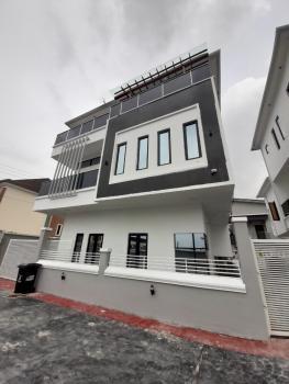 Luxury 5 Bedroom Duplex with Bq, Ikate, Lekki, Lagos, Detached Duplex for Sale
