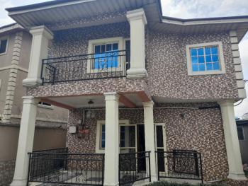 Luxury 3 Bedroom Detached Duplex, Open Door, Off Ada George Road, Port Harcourt, Rivers, Detached Duplex for Rent