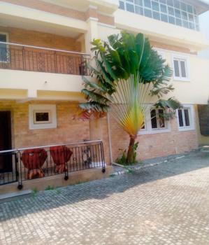 3 Bedroom Detached Duplex Pent House with Boys Quarter., Banana Island, Ikoyi, Lagos, Detached Duplex for Sale