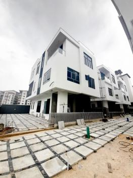 Fully Serviced 5 Bedroom Fully Detached Duplex with Rooftop., Ikate, Lekki, Lagos, Detached Duplex for Sale