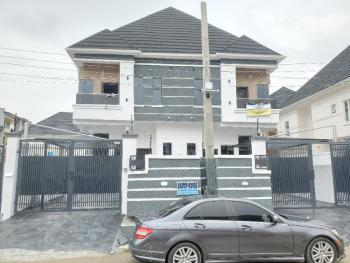 Tastefully Finished 4 Bedroom Semi Detached Duplex with Bq, Chevron, Lekki Phase 2, Lekki, Lagos, Semi-detached Duplex for Sale
