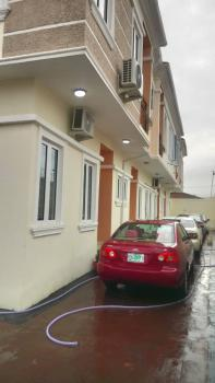 Executive 2 Bedrooms Duplex with Excellent Facilities, Olowora, Magodo, Lagos, Terraced Duplex for Sale