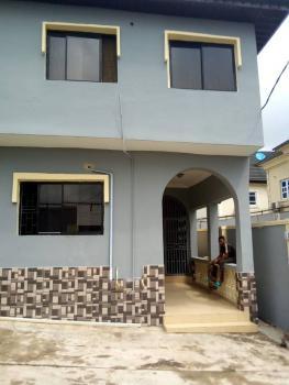 4 Bedroom Duplex, Harmony Estate, Zone C, Magodo, Lagos, Detached Duplex for Rent