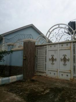 Nest 3 Bedroom Bungalow with a Room Bq, Galadimawa, Abuja, House for Sale