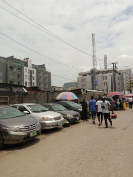 Vacant 2 Plots of Land Measuring 1500sqm, Oyin Jolayemi Street, By Access Bank, Victoria Island (vi), Lagos, Mixed-use Land for Sale