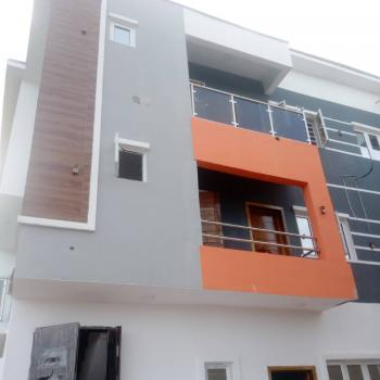 Brand New Magnificent 3 Bedrooms Luxury Apartment, Kells Gardens @ Blenco Shopping Mall, Sangotedo, Ajah, Lagos, Flat / Apartment for Rent