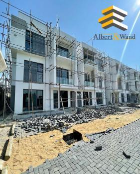 6 Bedroom Terrace Duplex, Banana Island, Ikoyi, Lagos, Terraced Duplex for Sale