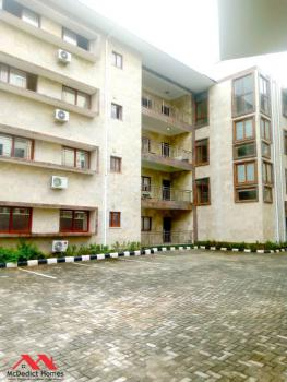 Spacious 2 Bedroom Apartment with Swimming Pool and Boys Quarter., Banana Island, Ikoyi, Lagos, Flat / Apartment for Rent