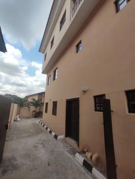Newly Built Semi Detached 4 Bedroom Duplex, Toyin Street/allen, Ikeja, Lagos, Semi-detached Duplex for Rent