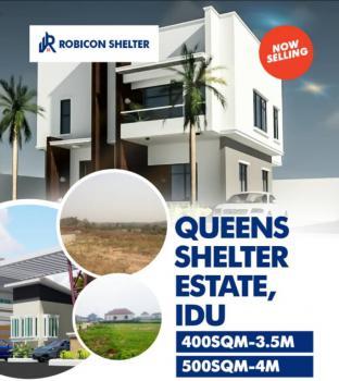 Land, Queens Shelter Estate ,idu Fct, Idanre, Ondo, Residential Land for Sale