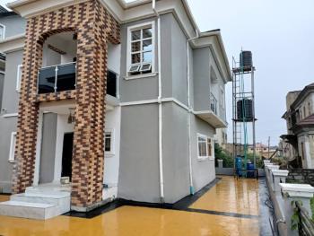 4 Bedroom Duplex, Sangotedo, Ajah, Lagos, Detached Duplex for Rent