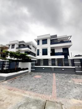 Luxury 5 Bedroom with Swimming Pool,  Cinema & Bq, Lekki Phase 1, Lekki, Lagos, Detached Duplex for Sale