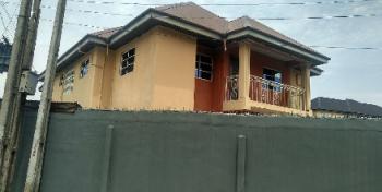 3 Bedroom Flat, Along Ogbonda Lane Off Alcon Road, Port Harcourt, Rivers, Flat / Apartment for Rent