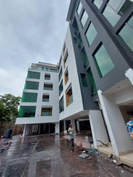 Amazing and Spacious 4 Bedroom Penthouse Flat, Ikoyi, Lagos, Flat / Apartment for Sale