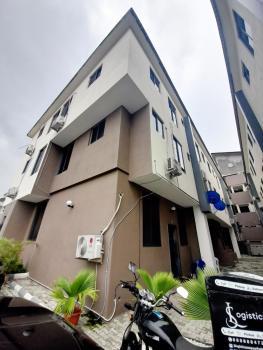 2 Bedroom Flat, Lekki Phase 1, Lekki, Lagos, Block of Flats for Sale