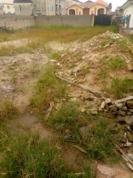 Dry Land, Thomas, Ajah, Lagos, Residential Land for Sale