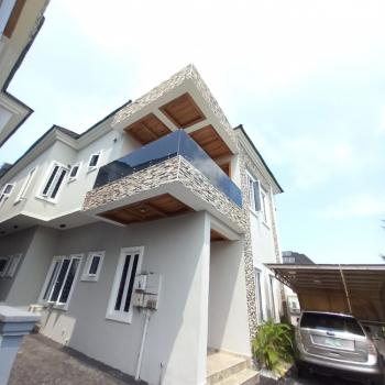 5 Bedroom Detached Duplex with Exotic Swimming Pool and Boys Quarter, County, Lekki, Lagos, Detached Duplex for Sale
