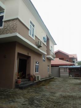 Lovely 5 Bedroom Fully Detached Duplex with Bq, Agungi, Lekki, Lagos, Detached Duplex for Rent
