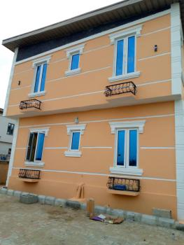Executive 2 Bedroom Apartment, Seaflow Estate Oworo, Gbagada, Lagos, Flat / Apartment for Rent
