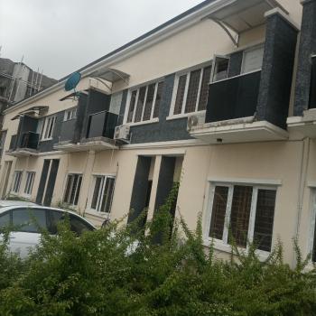 1 Bedroom Furnished Duplex, Buenavista Estate, Ochid Road, Chevron Tollgate, Lekki Phase 2, Lekki, Lagos, Mini Flat for Rent
