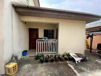 1 Bedroom Bq Apartment and a Spacious Kitchen, Off Durosimi Etti, Lekki Phase 1, Lekki, Lagos, Self Contained (single Rooms) for Rent