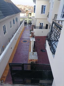 Brand New Tastefully Finished 4 Bedrooms Detached Duplex, Ifako, Ogba, Ikeja, Lagos, Detached Duplex for Sale