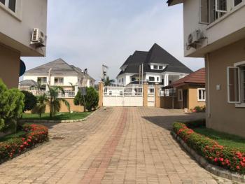 4 Bedroom Semi-detached Duplex with Bq, Jahi, Abuja, Semi-detached Duplex for Sale