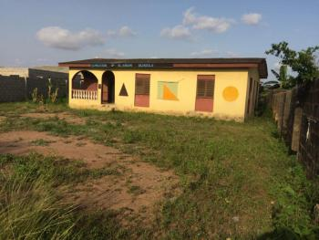 Solid and Standard Built 3 Bedrooms Flat, Isefun, Ayobo, Lagos, Detached Bungalow for Sale