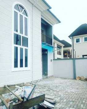 New Built 4 Bedroom Detached Duplex with Gate House and Constant Light, Shell Cooperative Estate Off G U Akeh Road, Eliozu, Port Harcourt, Rivers, Detached Duplex for Rent