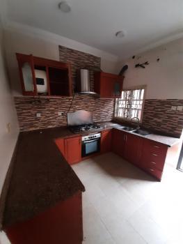 Serviced 4 Bedroom En-suite Terrace with a Bq, Oniru, Victoria Island (vi), Lagos, Terraced Duplex for Rent