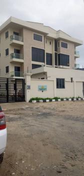 One Bedroom Flat Available, Elegushi Road, Ikate Elegushi, Lekki, Lagos, Mini Flat Short Let