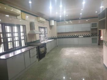 Ambassadoral Duplex, Aso Driver, Maitama District, Abuja, Detached Duplex for Rent
