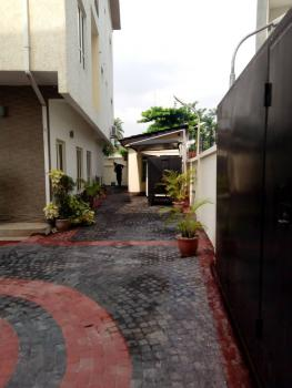Luxury 4 Bedrooms Detached House, Parkview, Ikoyi, Lagos, House for Sale